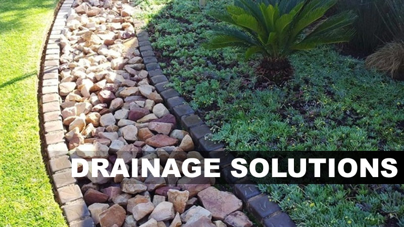 Drainage Solutions in Jacksonville, FL and St. Augustine, FL